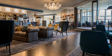 Gradus add a touch of luxury to Blunsdon House Hotel