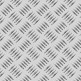 CPA2 Aluminium Chequer Plate